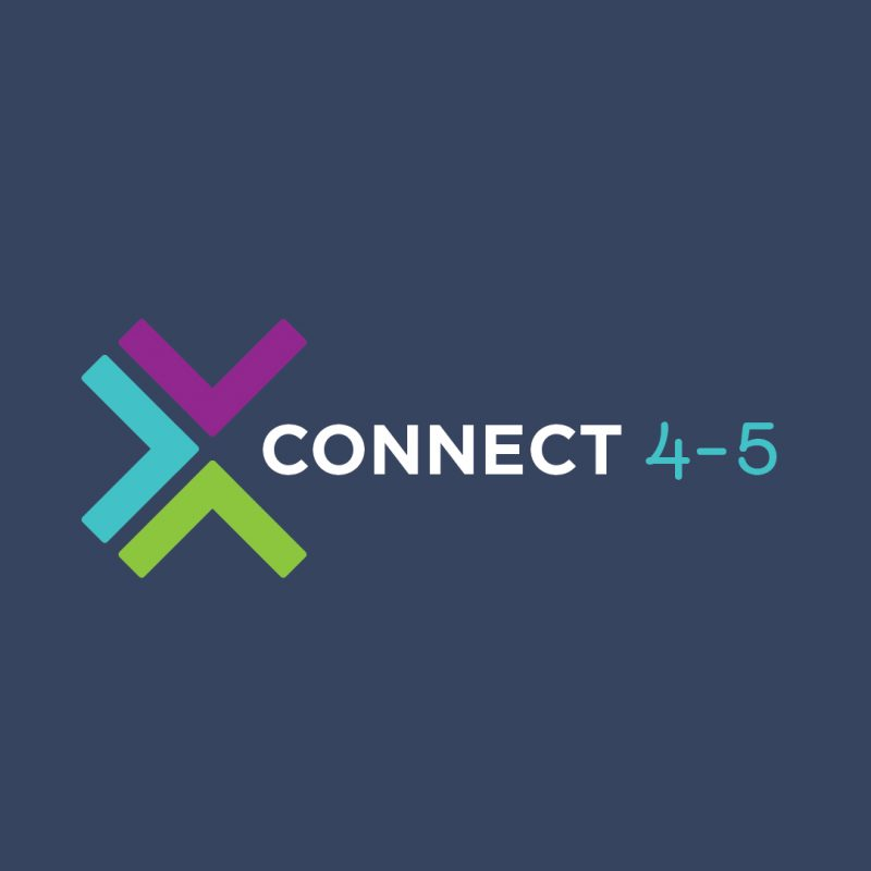 Sign Up For Connect 4-5