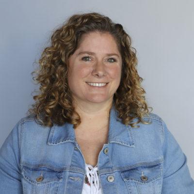 People Natalie Jaranowski | One Life Network