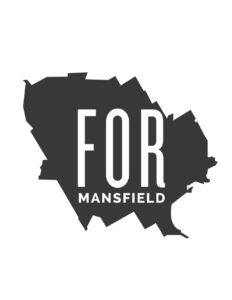 logo For Mansfield initiative of Common Ground Network