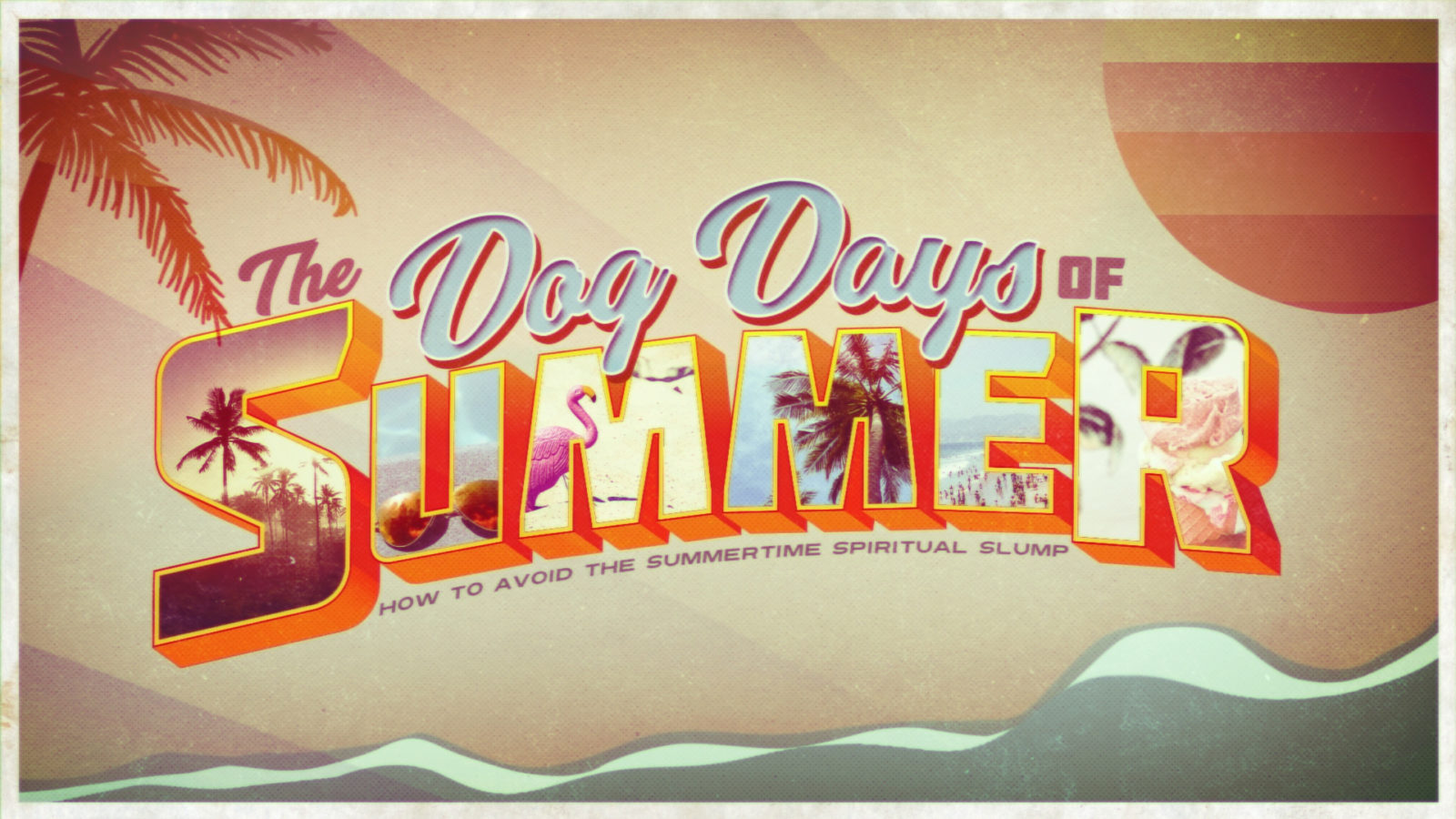 The Dog Days Of Summer David And Mephibosheth Part 2