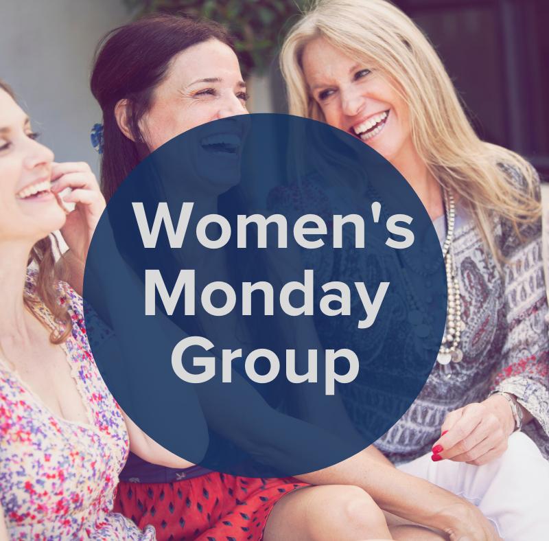 Women's Monday Group