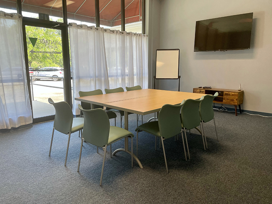 VC Conference room
