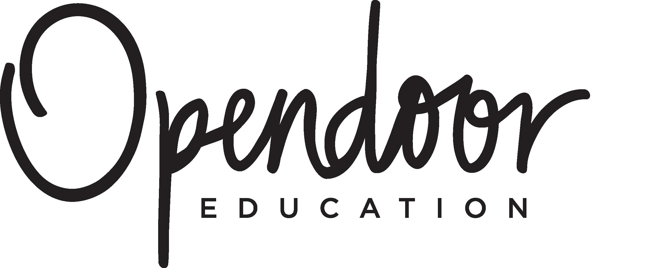 Opendoor Education